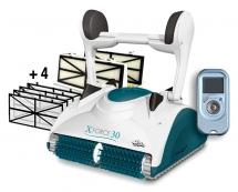 robot pulitori per piscine usati ricondizionati promo offerte. Black Bedroom Furniture Sets. Home Design Ideas
