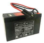 Batteria per Yamaha Seascooter Explorer & Seal - 12V / 7,5ah