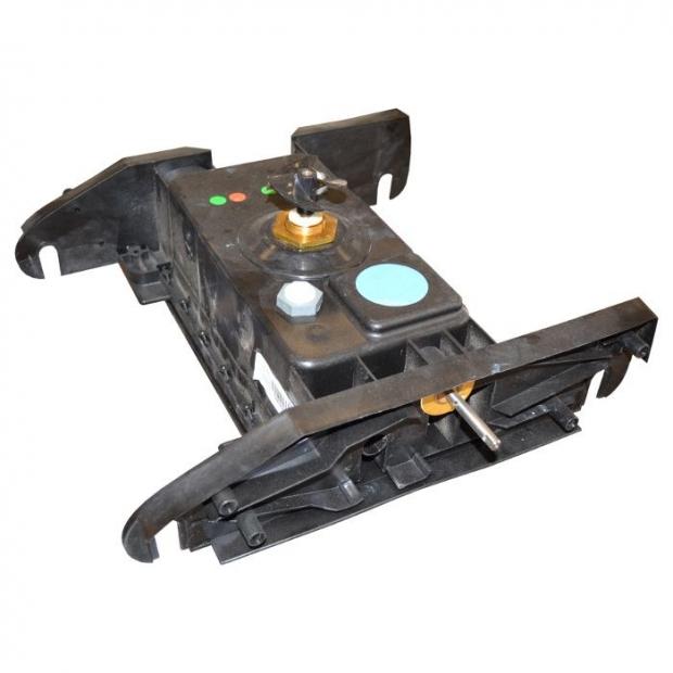 Box motore con centralina ricambio originale per robot piscina maytronics dolphin magic - Motore per piscina ...